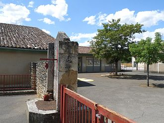 Agris - The Primary School