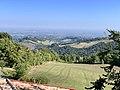 Agriturismo Cavazzone, Viano, Italy, 2019 - views from windows 08.jpg