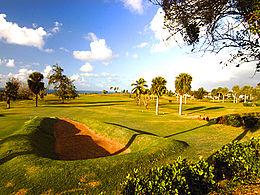 Aguadilla Punta Borinquen Golf Course