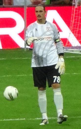 Ahmet Şahin (footballer) - Image: Ahmet Şahin