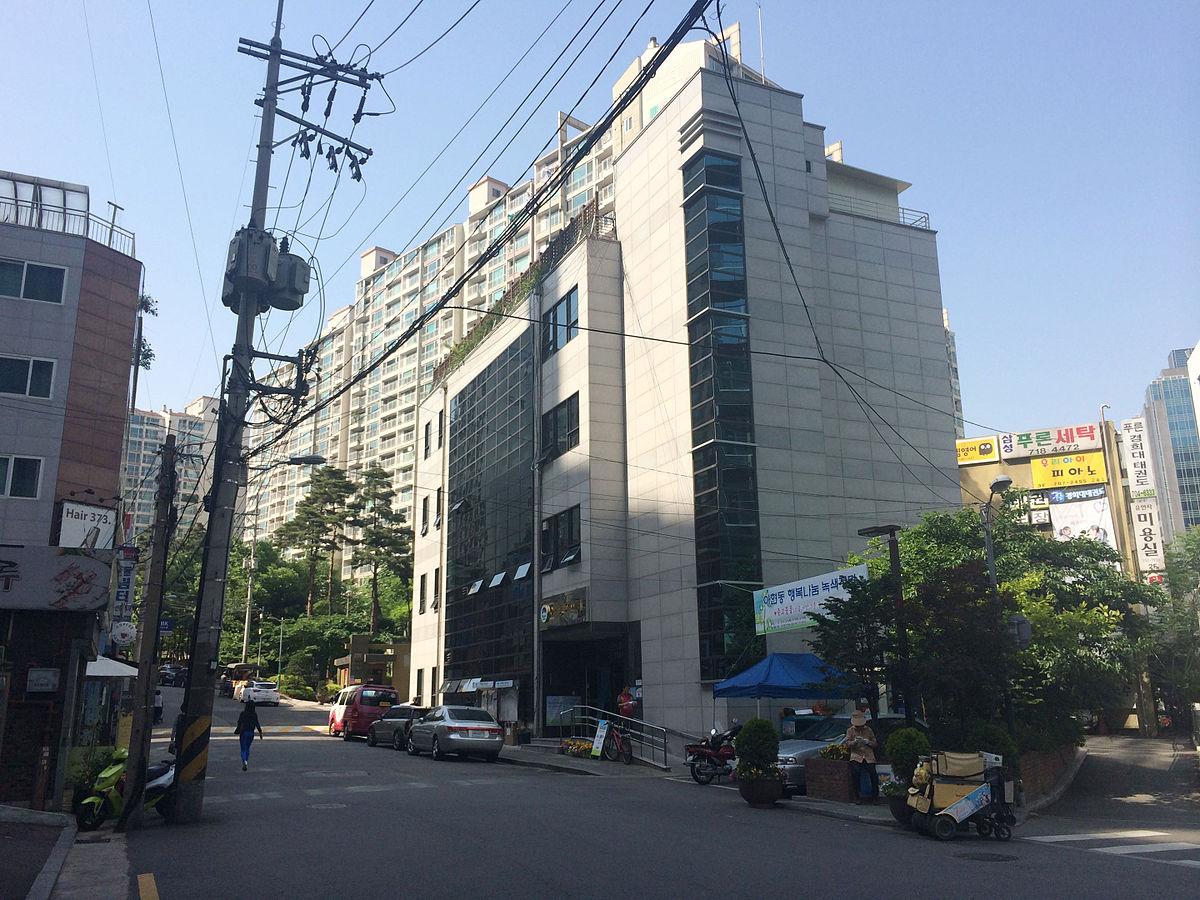Seoul Luxury Apartments