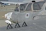 Air-brake detail on Fouga CM170R Magister '511' (N511FM) (25952380843).jpg