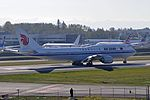 Air China, Boeing 747-89L, B-2481 - PAE (22606560515).jpg