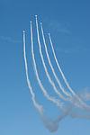 Air Show at Iruma Air Base 2012 - Blue Impulse (8165387495).jpg