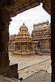 Airavatheeswara Temple at Darasuram 03.jpg