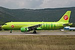 Airbus A320-214, S7 Airlines JP6648333.jpg