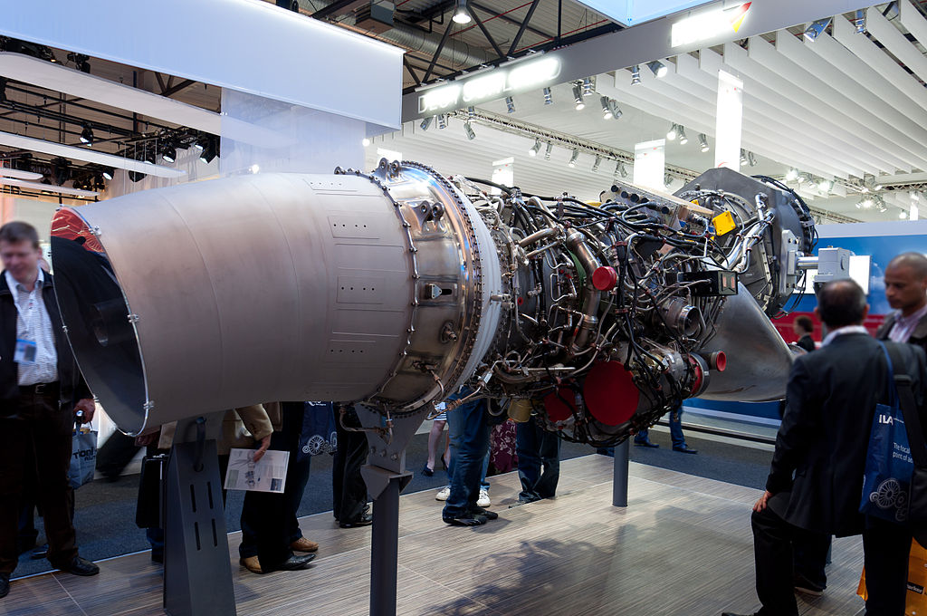 Turboprop Engine Cutaway Turboprop Free Engine Image For