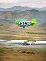 Airship flying over the Utah Data Center 01.jpg