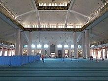 Al Azim Mosque Wikipedia