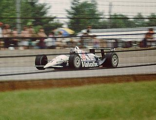 1990 CART PPG Indy Car World Series