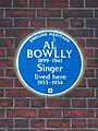 Al Bowlly Blue Plaque.JPG