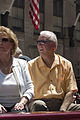 Al Kaline - Rubenstein - 2008 All Star Game Red Carpet Parade.jpg