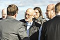 Alan Gross released from Cuban prison, arrives at Joint Base Andrews 141217-F-WU507-626.jpg