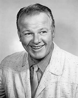 Alan Hale Jr. - Alan Hale Jr. in 1959