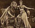 Alan Roscoe-Theda Bara in Cleopatra.jpg