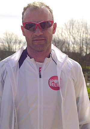 Alan Shearer - Image: Alan Shearer Sport Relief