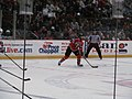 Albany Devils vs. Portland Pirates - December 28, 2013 (11622399534).jpg