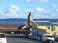 Albany clock, Albany, WA, Australia - panoramio.jpg