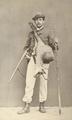 Albert I, Prince of Monaco chamois hunting 01.png