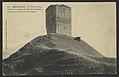 Albon (Drôme). - La Tour d'Albon, ancienne Forteresse des Rois Carlovingiens, construite au Vie ou au VIIe siècles. (34405992836).jpg