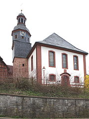 Albrechts-Kirche-St-Nicolai