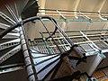 Alcatraz Main cellhouse stairway.jpg
