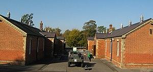 Aldershot Military Museum - Aldershot Military Museum