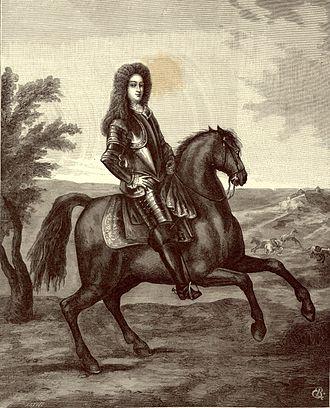 Aleksander Benedykt Sobieski - Aleksander Benedykt Sobieski