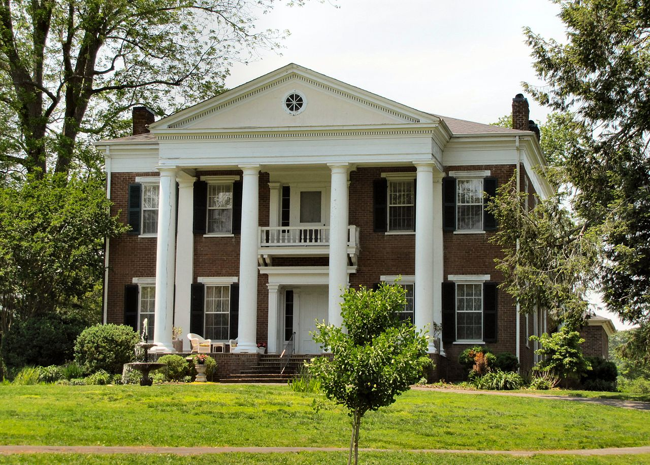 Bed And Breakfast Woodlawn Tn