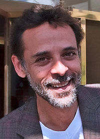 Siddig på Toronto International Film Festival 2009.