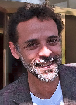 Alexander Siddig på Toronto International Film Festival 2009.