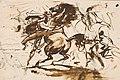 Alexander and Bucephalus by Antoine-Jean Gros.jpg
