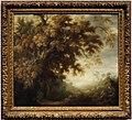 Alexander keirincx, paesaggio boscoso, 1630-35 ca.jpg