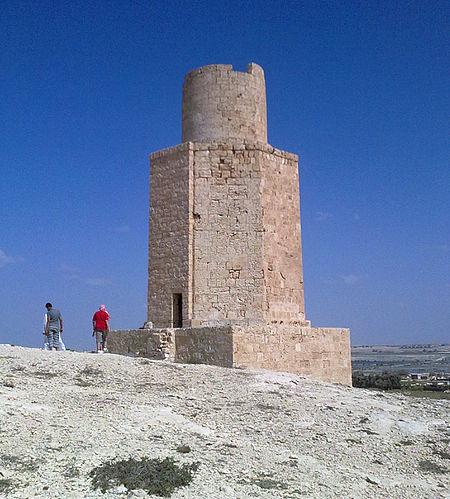 450px-Alexandrine_Pharos_Lighthouse.jpg