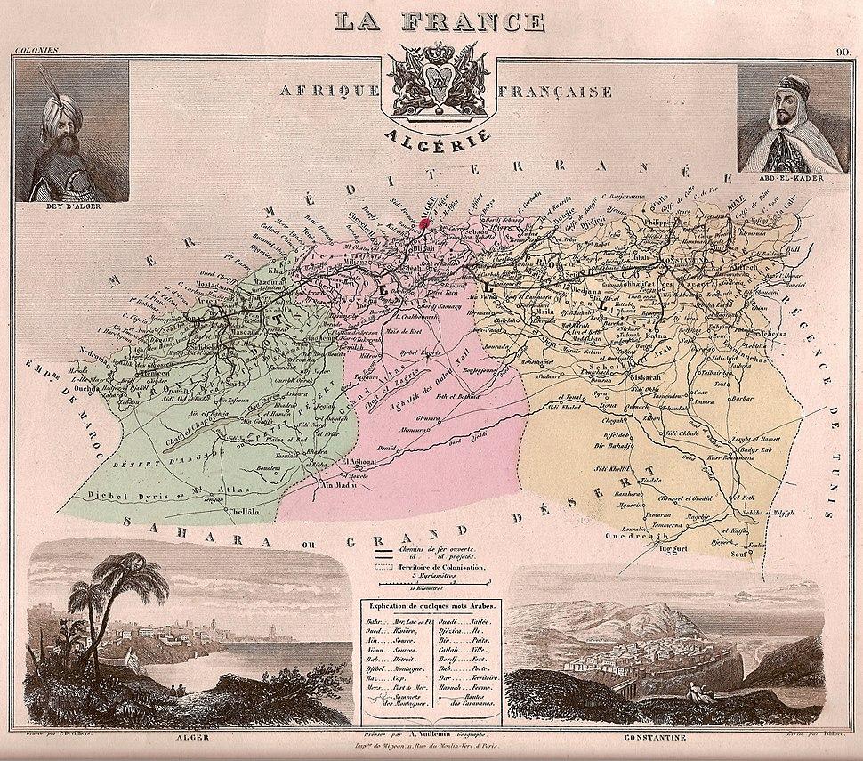 Algérie fr
