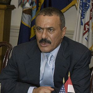 Yemeni Revolution - Ali Abdullah Saleh had been President of Yemen from 1990 to 2012, and President of North Yemen from 1978 to 1990