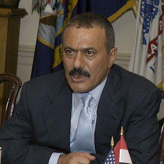 Yemeni Revolution - Ali Abdullah Saleh had been President of Yemen from 1990 to 2012, and President of North Yemen from 1978 to 1990