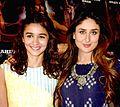 Alia & Kareena at UP meet.jpg