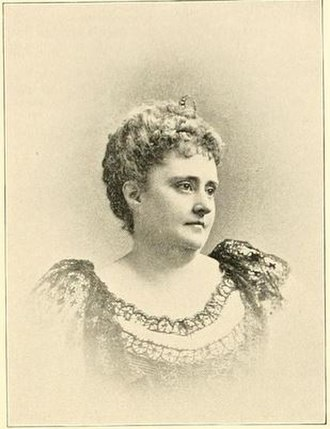 Clarence D. Clark - Alice Downs