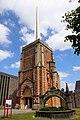 All Saints Church on Pembroke Road - geograph.org.uk - 2474835.jpg