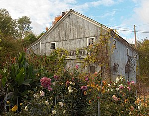 National Register of Historic Places listings in Hartford County, Connecticut - Image: Allens Cider Mill