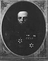 Almirante José Secundino de Gomensoro