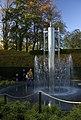 Alnwick Garden water sculpture - geograph.org.uk - 2668338.jpg