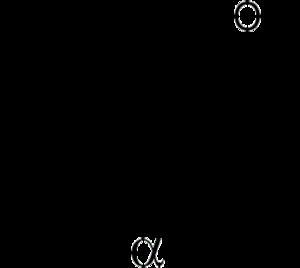 Ionone - Image: Alpha ionone label