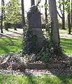 Alter Kalker Friedhof, Nr. 34.JPG
