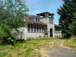 Alvadore, Oregon Unincorporated community in Oregon, United States