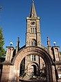 Alyth Parish Church - geograph.org.uk - 1533853.jpg
