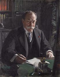 ZORN Anders Ambassador David Jayne Hill 1911