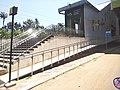 Ambattukavu Metro Entrance.jpg