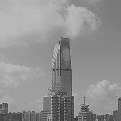 China International Center Tower B